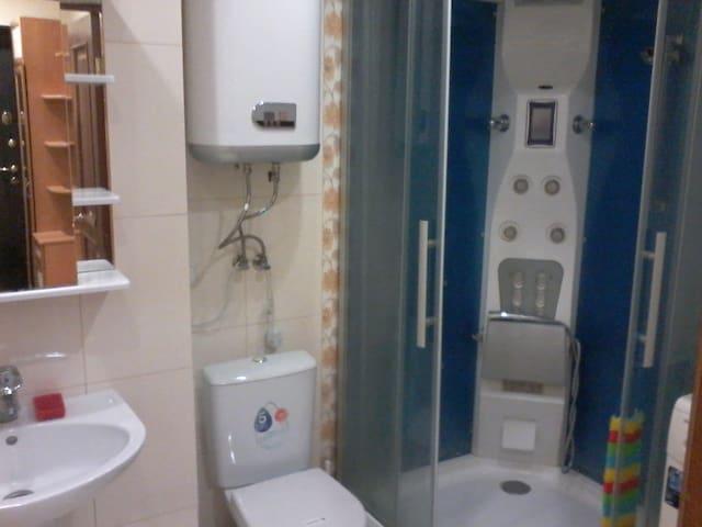 Февральск квартиры посуточно - Fevralsk - Apartamento
