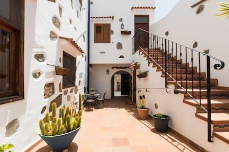 Casa Trujillo 3 - Agüimes