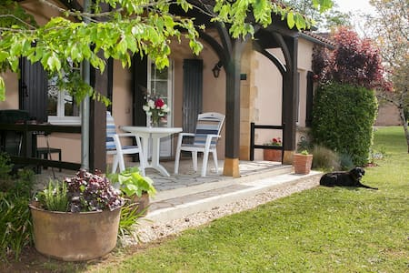 Luxury Frances Field, self catering, adults only - Lalinde - 独立屋
