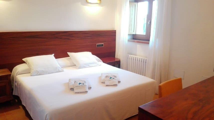 Suite Cuádruple @ Es Pas Formentera - Es Caló - Bed & Breakfast