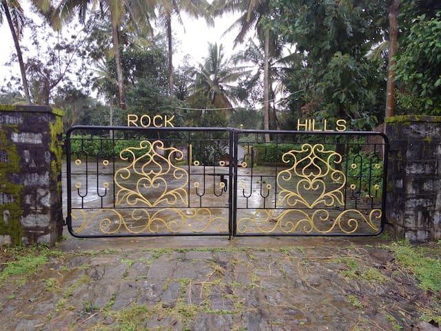 Relax Refresh Rejuvenate @RockHills