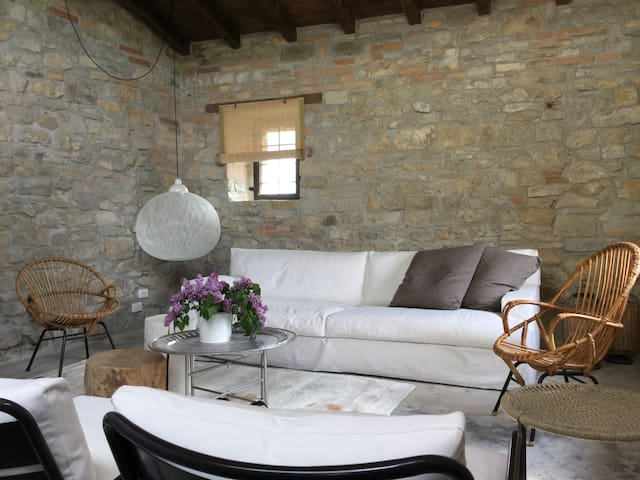 LE PAPERE B&B  - Salsomaggiore Terme - Bed & Breakfast