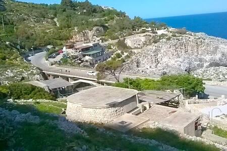 Home For Tourists - On Ciolo Bridge - Gagliano del Capo - House