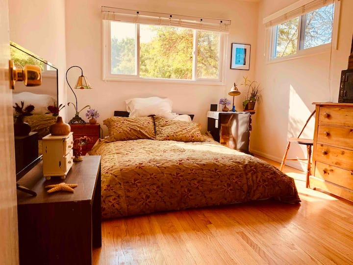 Sausalito Long Term Rental - Perfect for Business