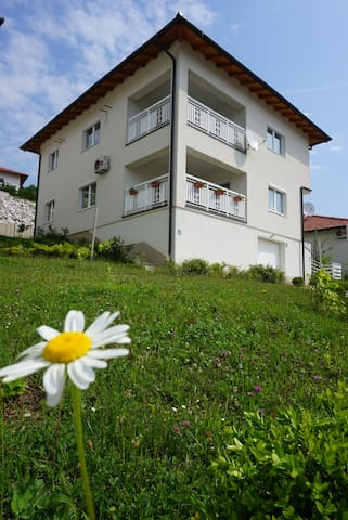 Deluxe Villa 1 - Ardh-Aljazeera Sarajevo