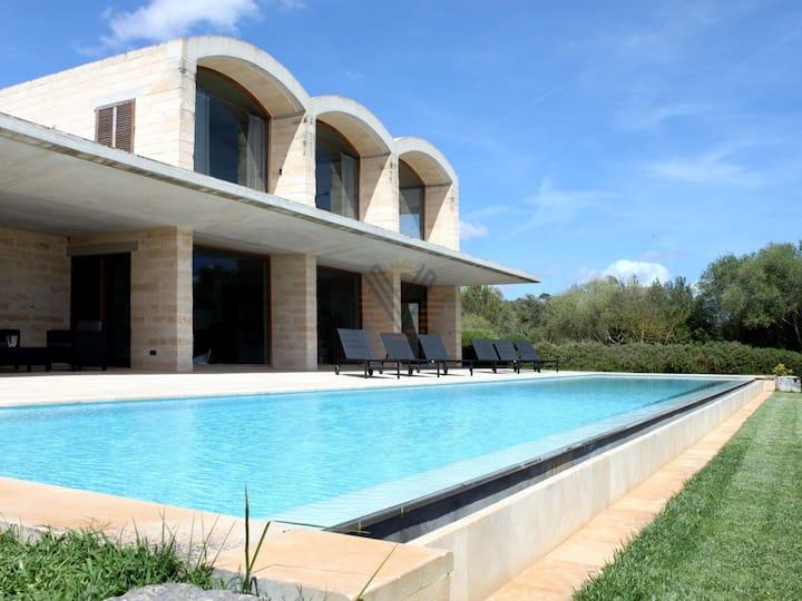 Sa Mola,luxury holiday Villa in Felantix, Mallorca