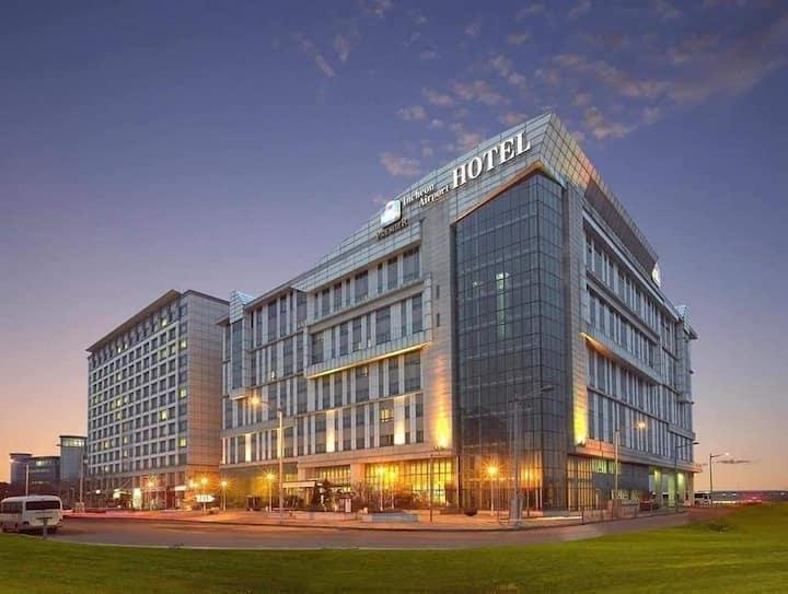 Incheon International Airport Condominium