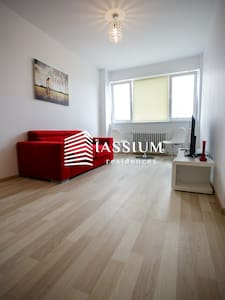 IASSIUM RESIDENCE Luxury apart - Iași - Apartment