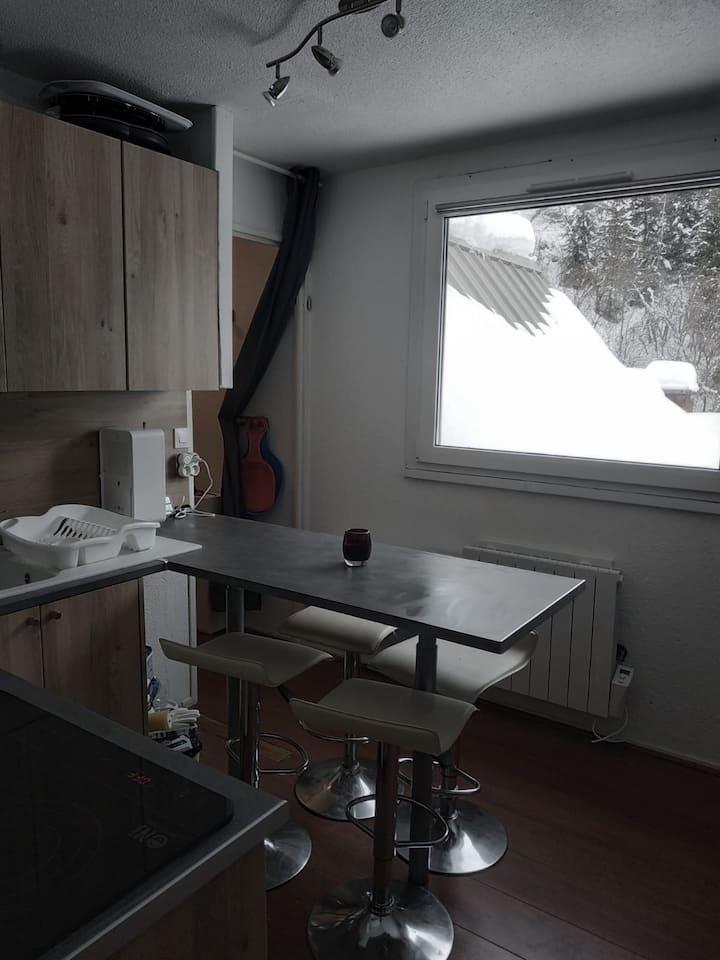 Appartement 7 Laux