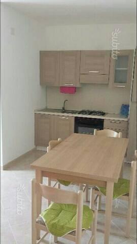 Appartamento indipendente - Vieste - Dům