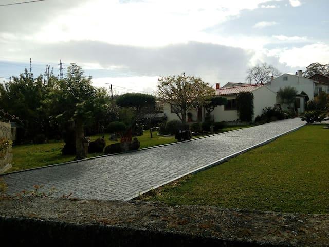 Casa em S. Romão do neiva