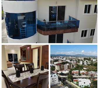 Condo w/private parking,Balcony,AC Units/WiFi