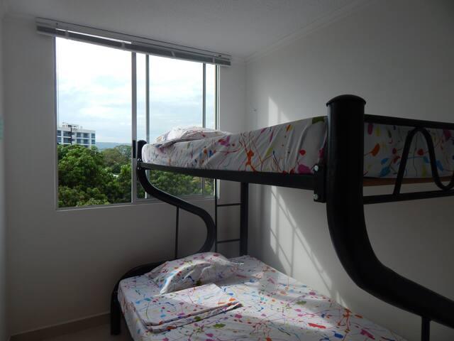 Habitación No. 2