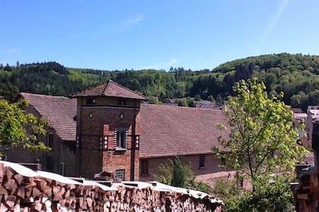 Art Factory BnB - Kandern