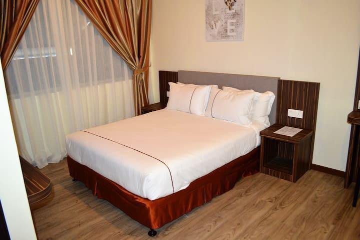 Angsoka Hotel Teluk Intan Queen 219