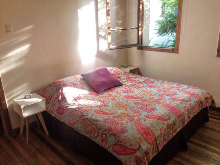 Bellavista 2 / acogedora habitación privada