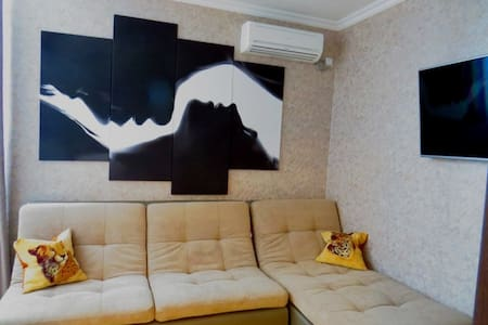 Daily rent apartment 1 room