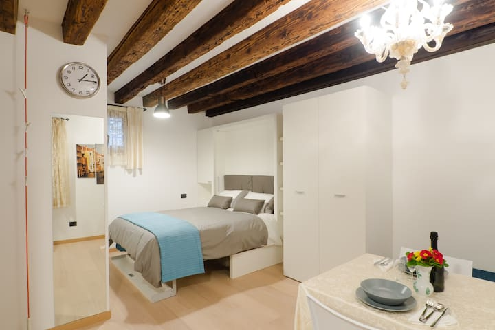 St.Mark's Square apartment