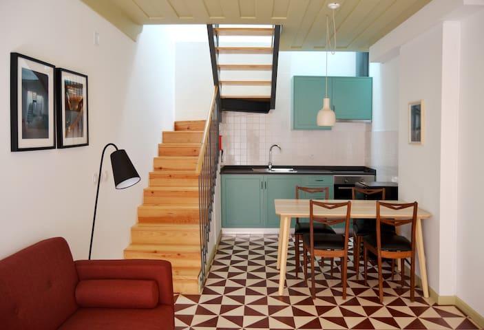 São Gião House 4