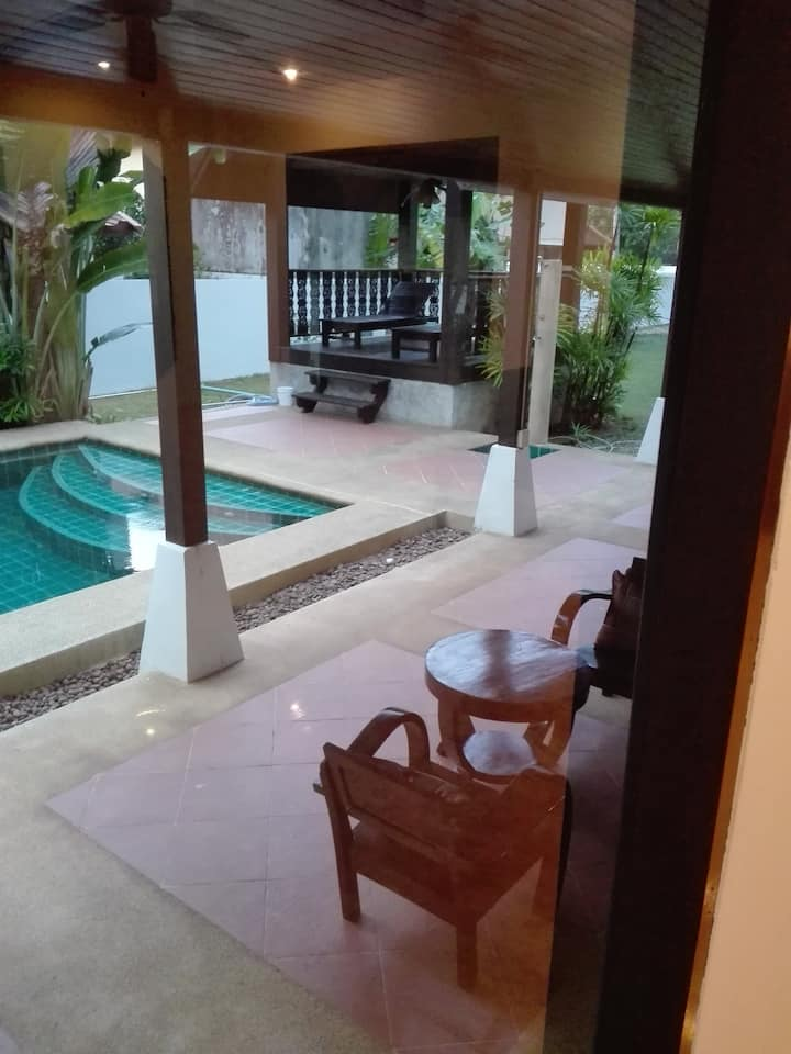 Lipa Private Villa and Pool