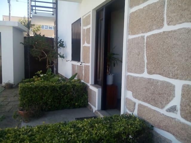 Hidranjas Guest House - Póvoa de Varzim - Huis