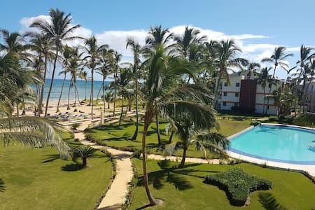 Las Dunas Apartments, Uvero Alto, Dominican