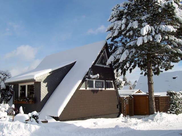 Eifelparadies, Freilingen, Eifel, Blankenheim - Blankenheim - Rumah