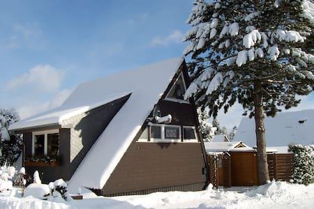 Eifelparadies, Freilingen, Eifel, Blankenheim - Blankenheim - House