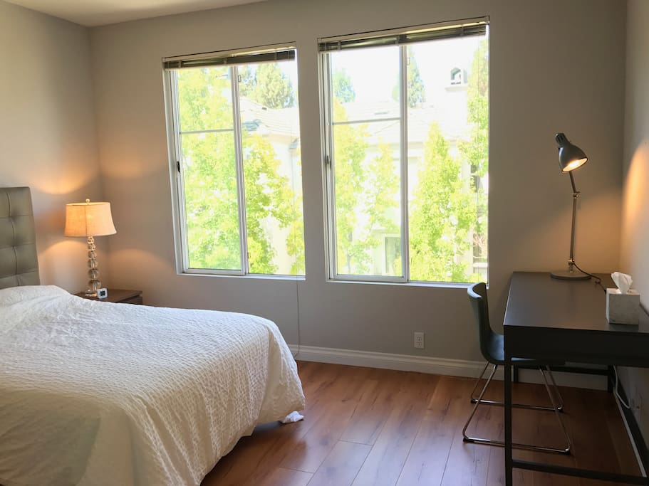 Heart of silicon valley quiet neighborhood condominiums for rent in san jose california Master bedroom for rent in san jose