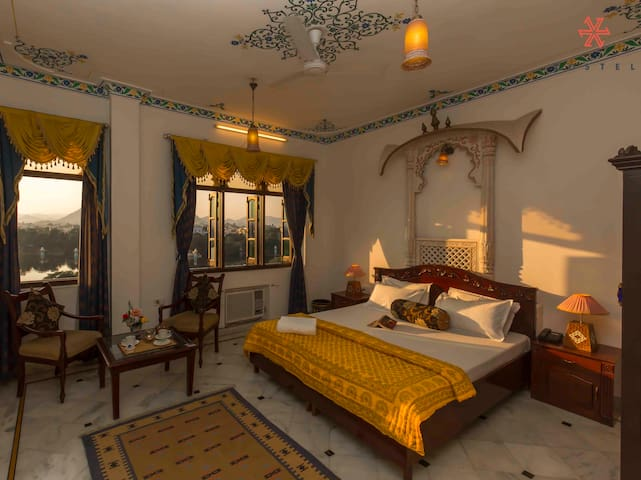 Deluxe Private in Udaipur