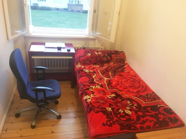 Nice room near TXL,Cosy,Simple, and quiet