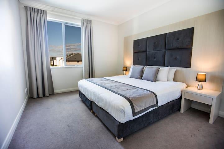 West Perth Apartment