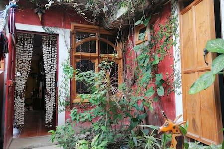 Casa en Nebaj