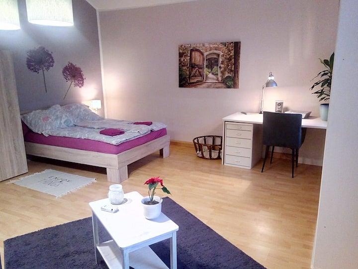 Rositas Gästehaus im Meisterhof
