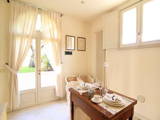 Wohnung Loredana - Roé - Apartemen