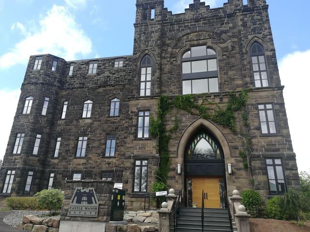 Castle Manor Unit 302 - more units available