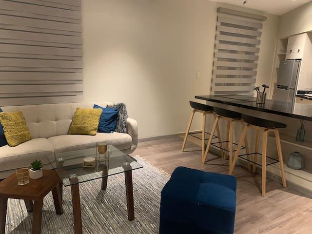 CASA ELEFANTE  Cozy Apartment near downtown