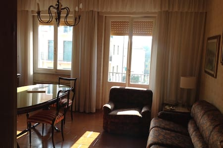Apartment in Leghorn Tuscany