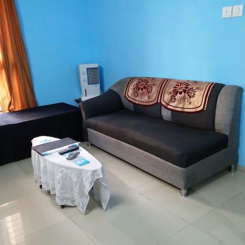 Palava,Mumbai,Dombivli,India,AC Deluxe Apartment