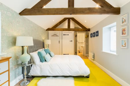 Interior Designed Luxury Cotswolds Cottage