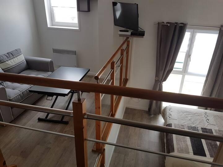 Appartement  Berck-Plage Côte d'Opale
