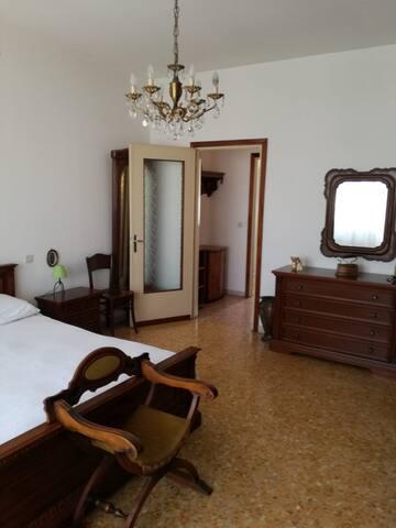 Appartamento sulla Via Francigena