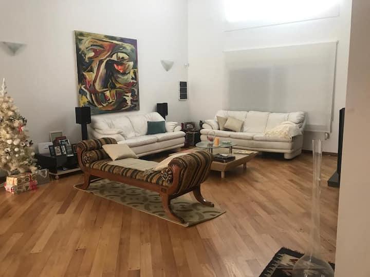 Moderno y luminoso hogar en Resistencia