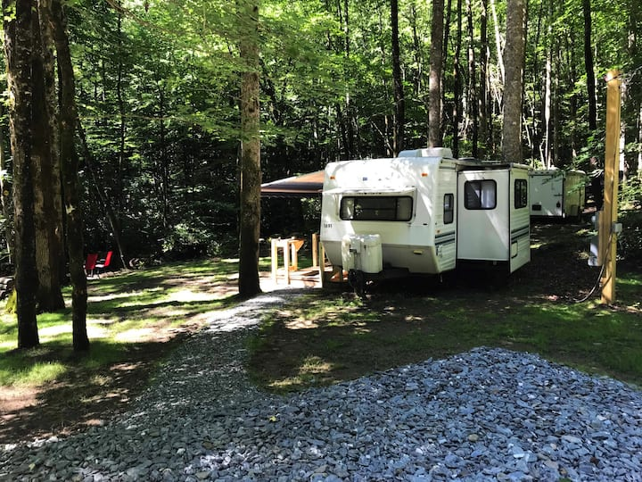 Mountain Creek Rest