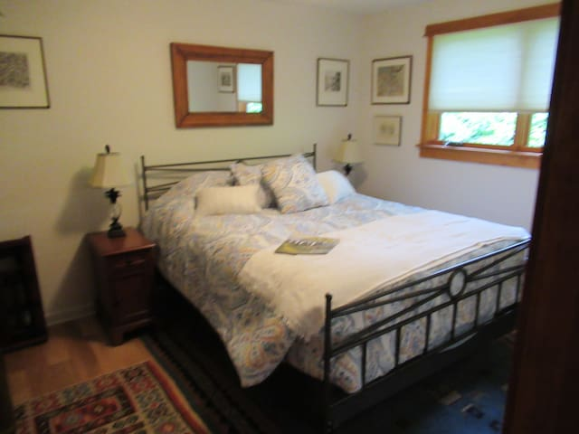 Bed and Breakfast Luxury in Private Home