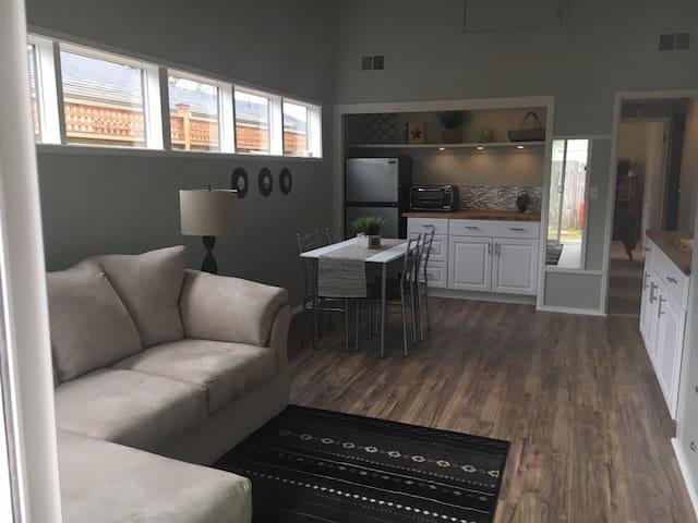 Eureka Guest Suite