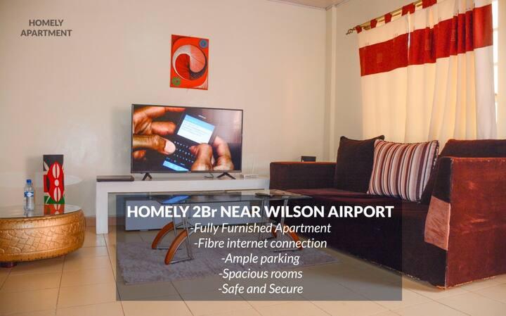 Beautiful, Relaxing Home near Wilson Airport