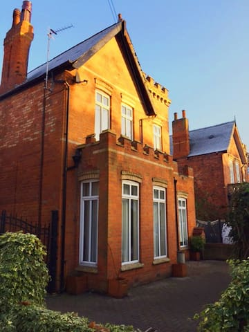 Arthouse in the Avenues Apartment Hull - Hull - Apartment