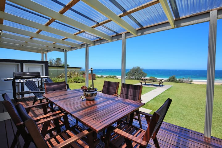 Glory @ Culburra: Pet Friendly Beachfront
