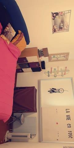Chambre privé proximité Arles Nîmes Avignon